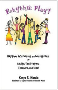 Rhythm Play! - recommend Team Building Books