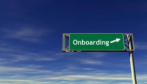 Onboarding-Sign